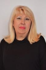 Литвинова Виктория Юрьевна
