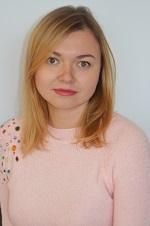 Найденова Александра Валерьевна