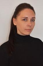 Cередкина Ольга Юрьевна