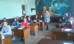 Олимпиада по русскому языку для студентов 1 курса всех специальностей_logotype