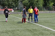 Всероссийские соревнования по футболу среди высших учебных заведений_logotype