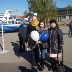 Научно-технический комплекс им. Г.М. Бериева провел «День открытых дверей» (2)