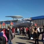 Научно-технический комплекс им. Г.М. Бериева провел «День открытых дверей» (5)