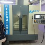 Научно-технический комплекс им. Г.М. Бериева провел «День открытых дверей» (6)