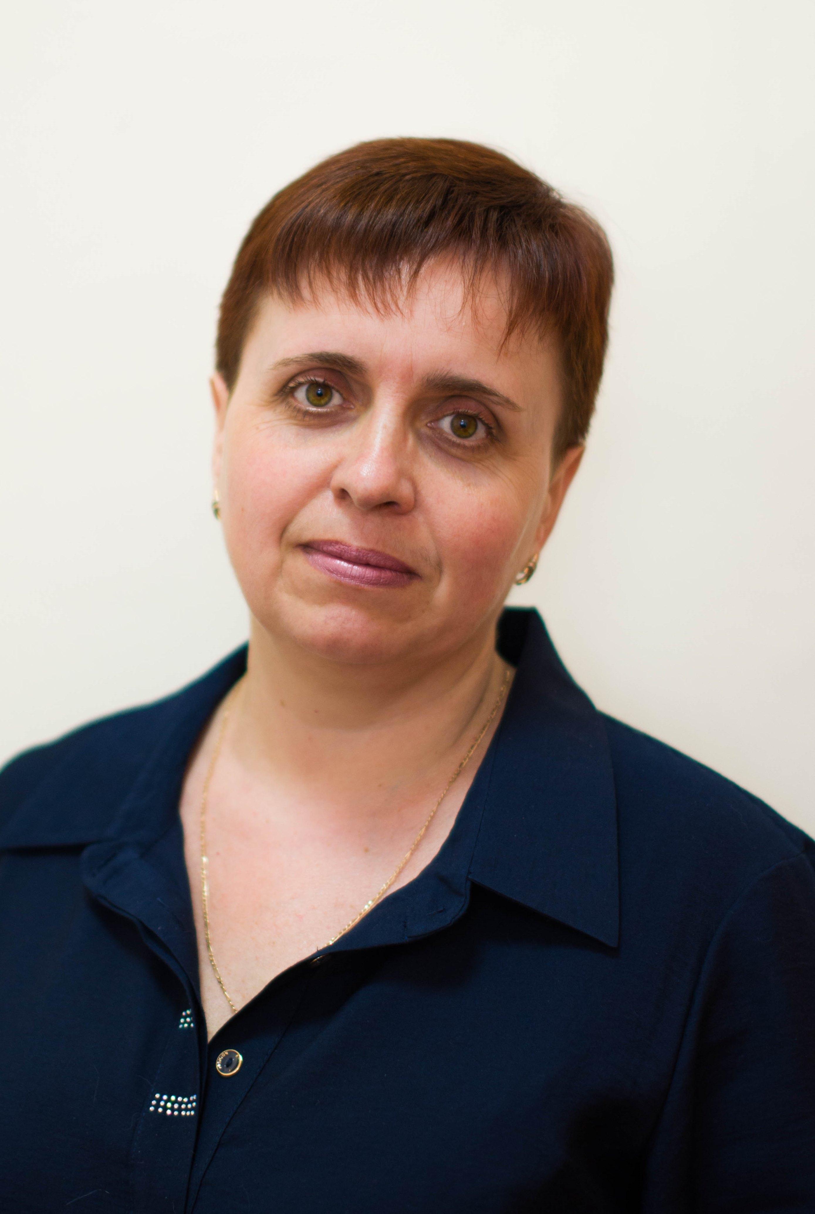 Архипенко Любовь Анатольевна