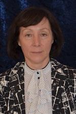 Андриян Оксана Вячеславовна