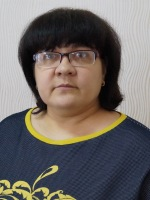 Лега Наталья Викторовна