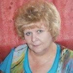 Толмачёва Лариса Владимировна