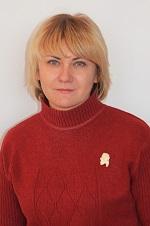 Воловская Татьяна Викторовна