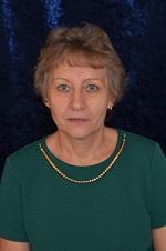 Великоднева Лариса Николаевна