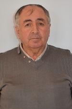 Гелисханов Сайдмагомед Алаудинович