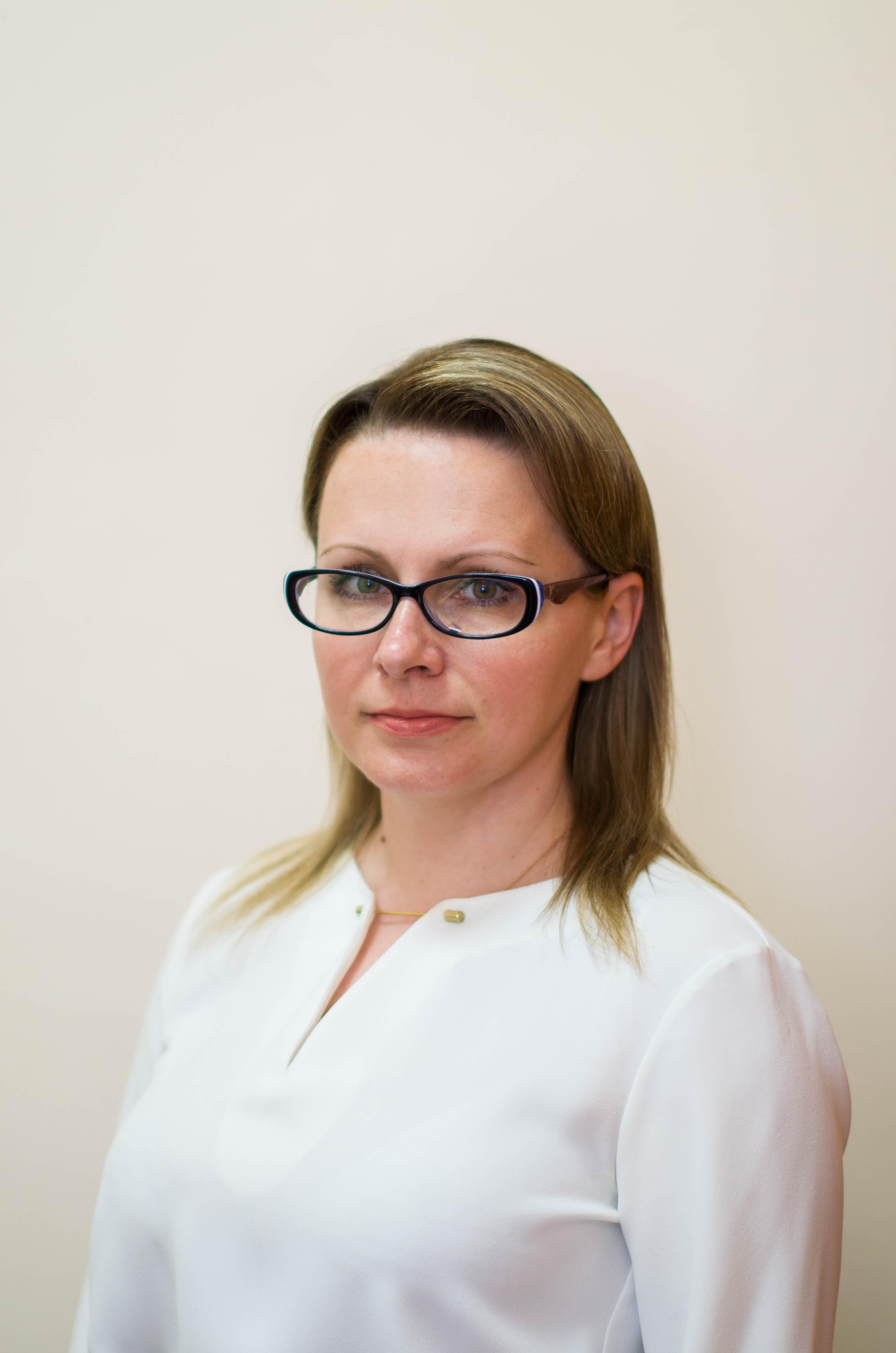 Ливенцова Марина Юрьевна