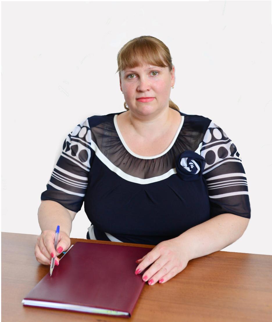 Дмитриева Ирина Анатольевна