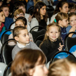 «Творчество без границ» - 4-й традиционный городской концерт детей-инвалидов и молодых инвалидов  - logo