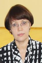 Шубина Юлия Николаевна