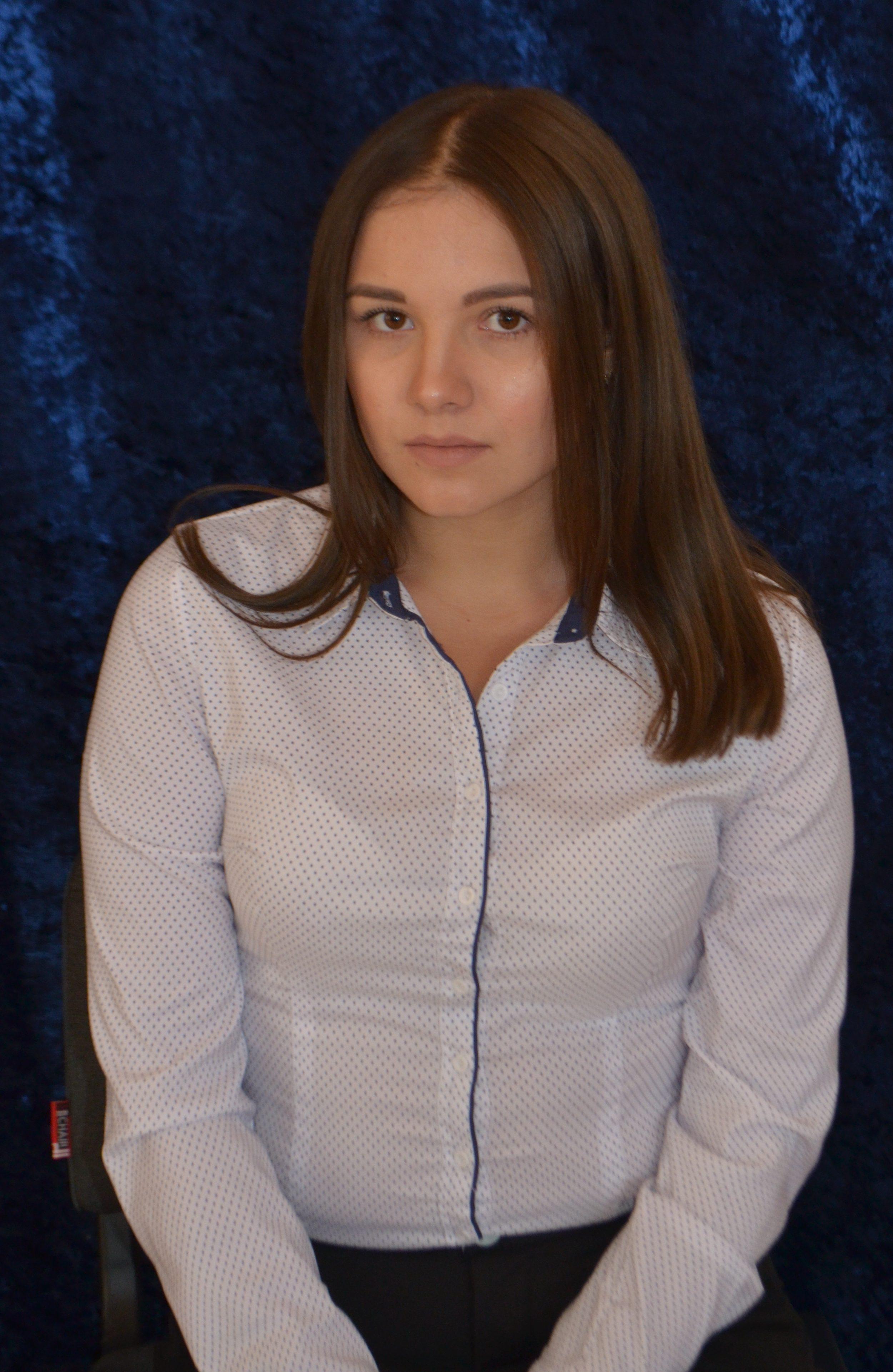 Грунтовская Ольга Александровна