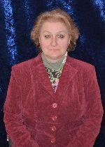 Тихонова Вера Викторовна