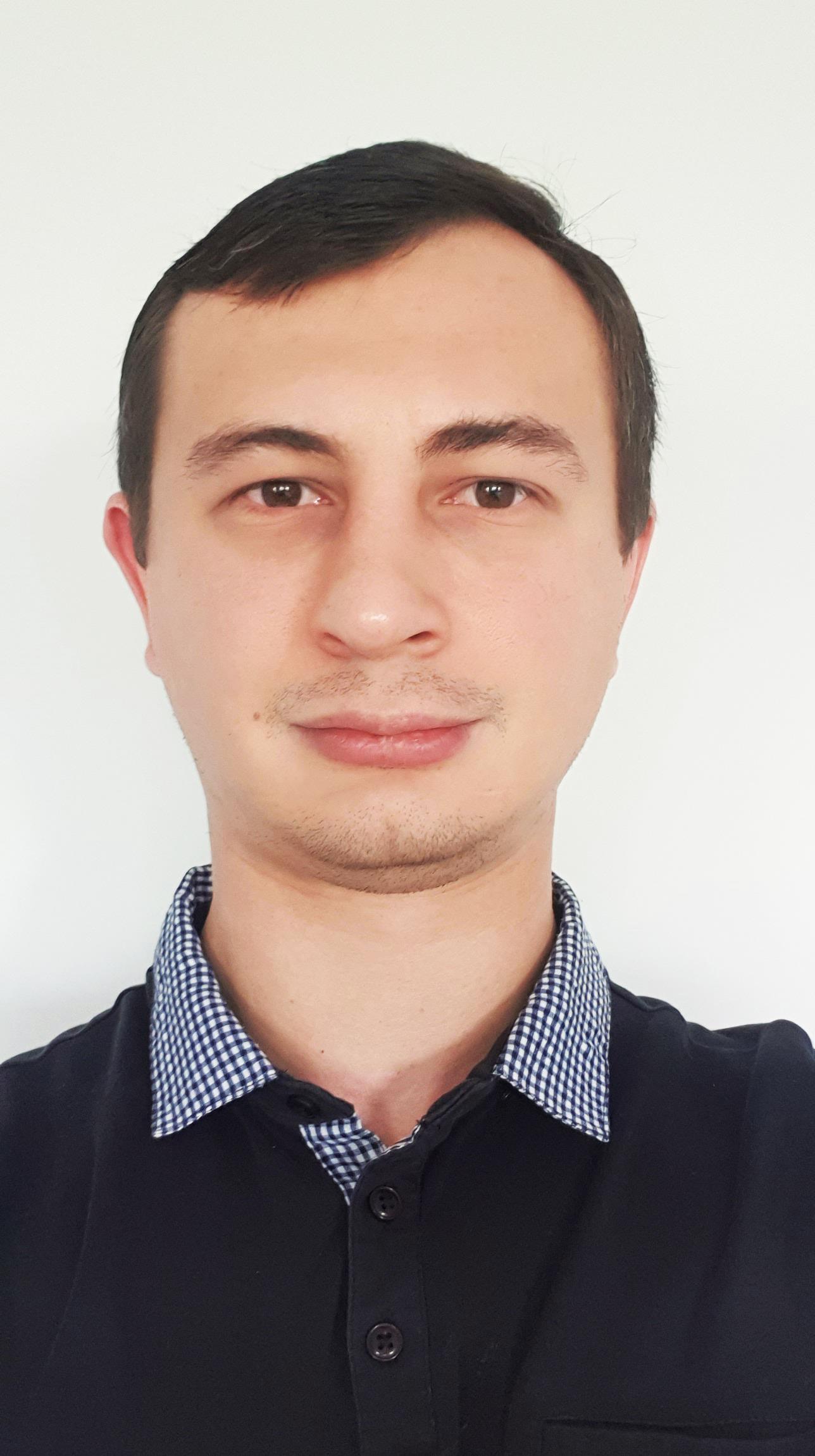 Шкуркин Дмитрий Владимирович