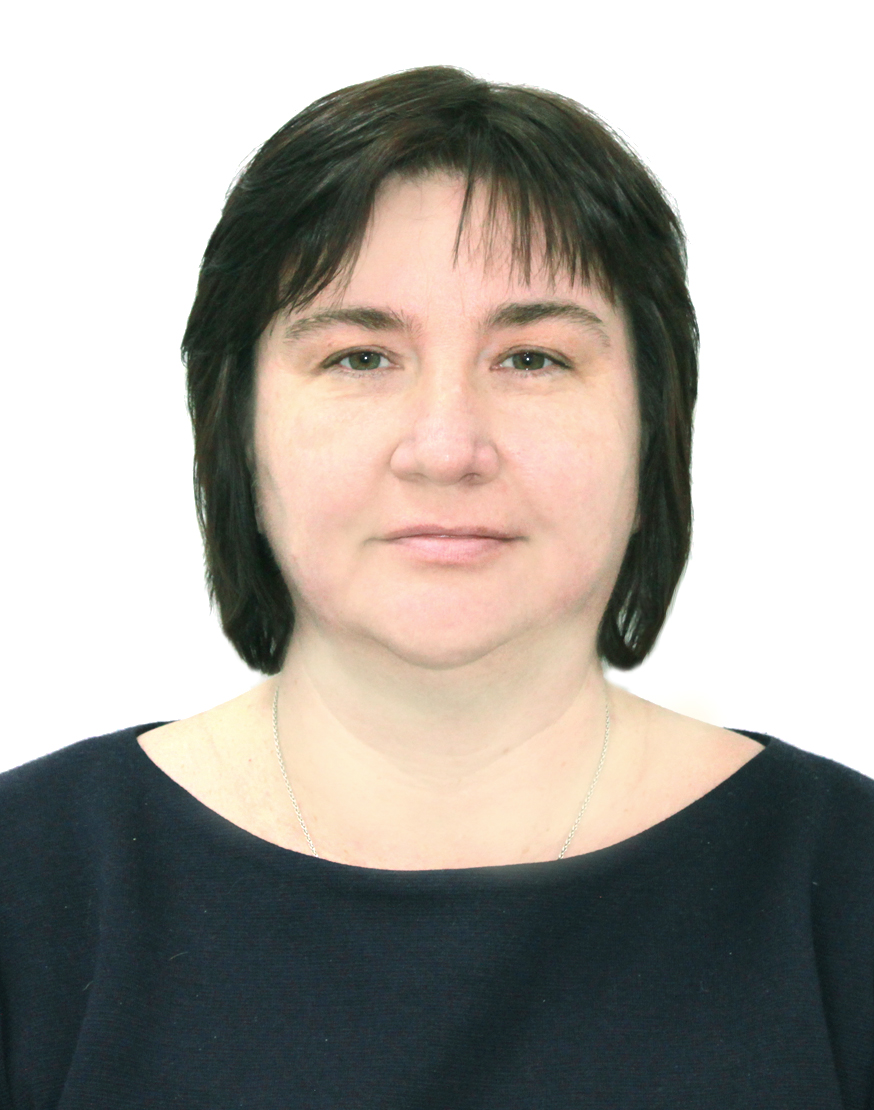 Трубникова Екатерина Валентиновна