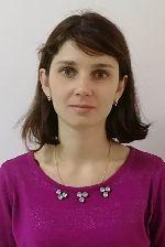 Гордиенко Лариса Владимировна