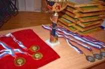 II турнир по быстрым шахматам, посвященный 75-летию Великой Победы