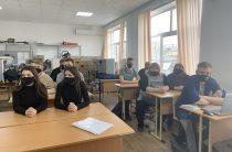 Научно-методический семинар кафедры АиСТС